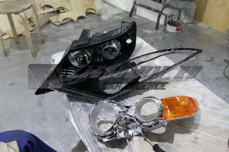 В пилот шумоизоляция хонда